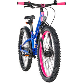 s'cool faXe 24 7-S Kids blue/pink matt